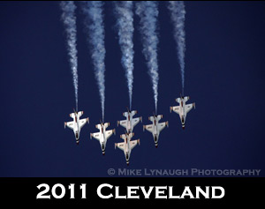 2011 Cleveland National Air Show - Cleveland, OH