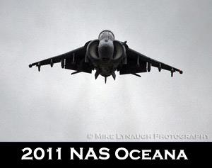2011 NAS Oceana Air Show - Virginia Beach, VA