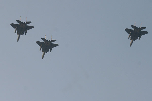 Whats the missing man formation?