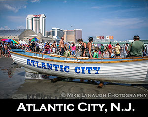 Atlantic City  © Mike Lynaugh