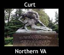 Curt Buckles - Northern VA