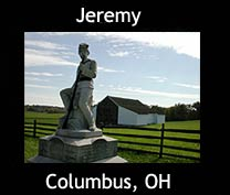 Jeremy Reynolds - Columbus, OH